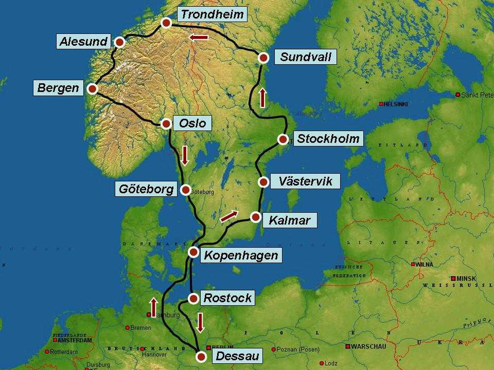 Karte Norwegen Schweden.Diamod Videos